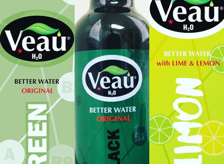 VEAU Now Has a NEW 2019 Look for Its Ultimate Wellness Drinks