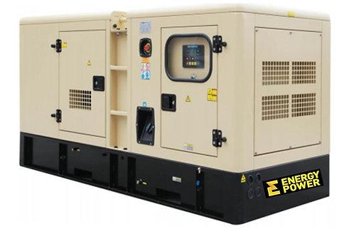 GENERADOR YANAN DOOSAN YNS-200DS CON CABINA - POTENCIA 160 kW 200 KVA