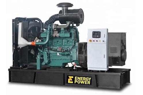 GENERADOR YANAN DOOSAN YN-200DS SIN CABINA - POTENCIA 160 kW 200 KVA