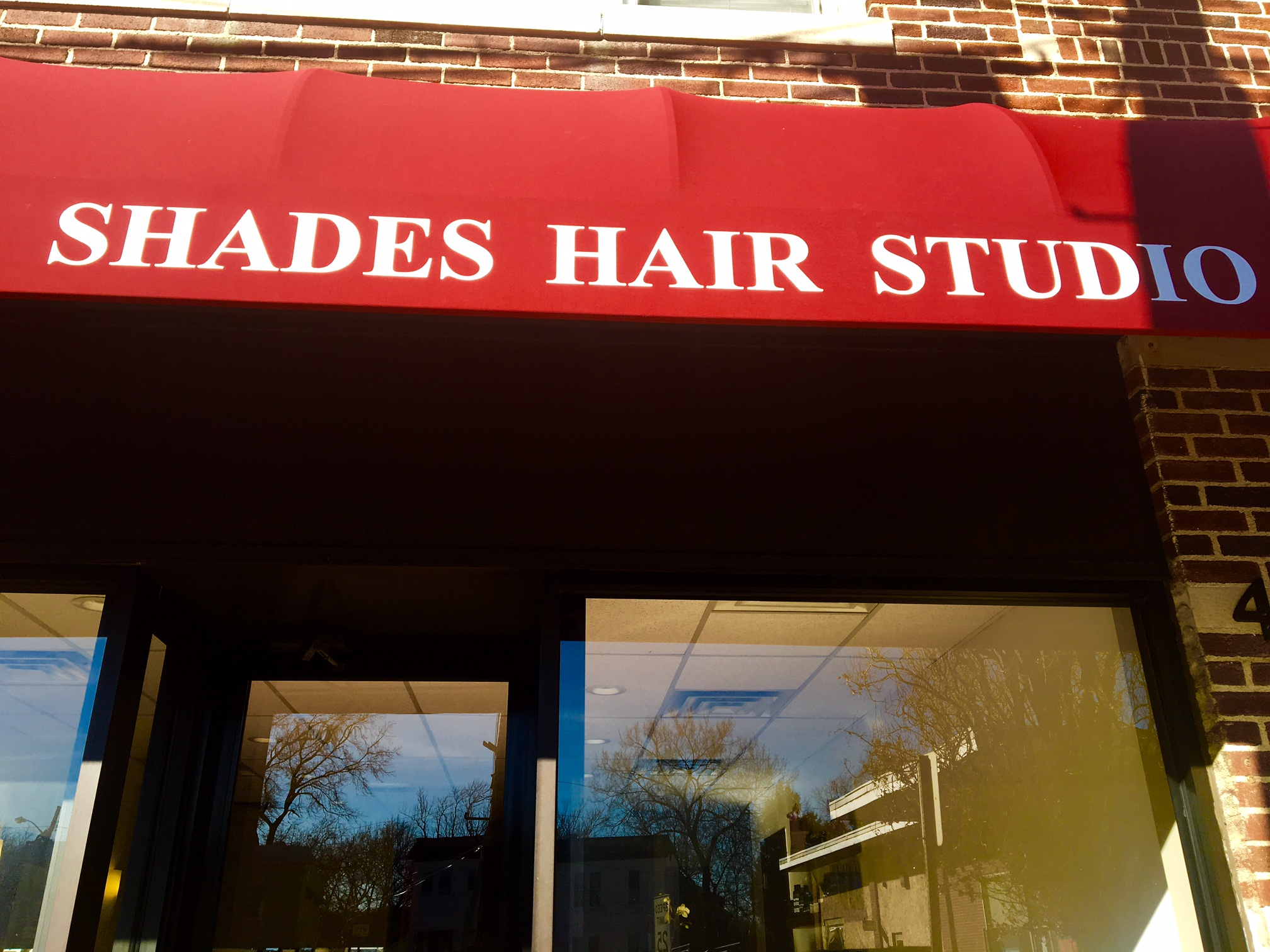 Shades Hair Studio