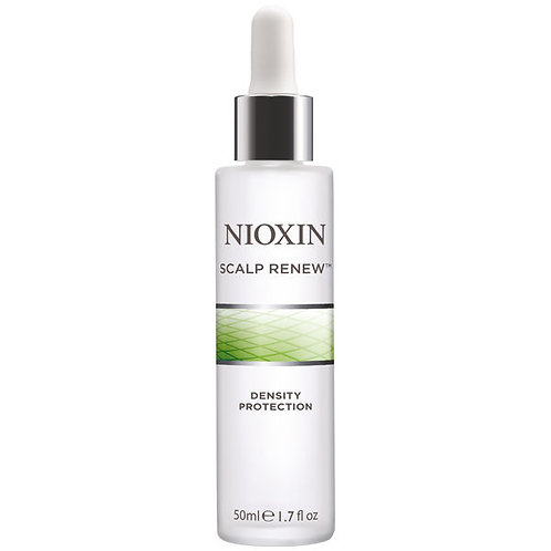 Nioxin Scalp Renew Density Restoration