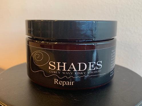Shades Repair Treatment