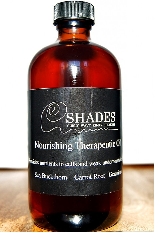 Wholesale Shades Nourishing Therapeutic Oil
