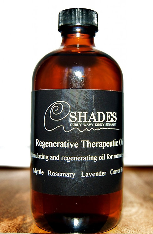 Wholesale Shades Regenerative Therapeutic Oil