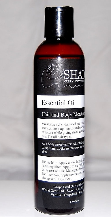 Shades Essential Oil