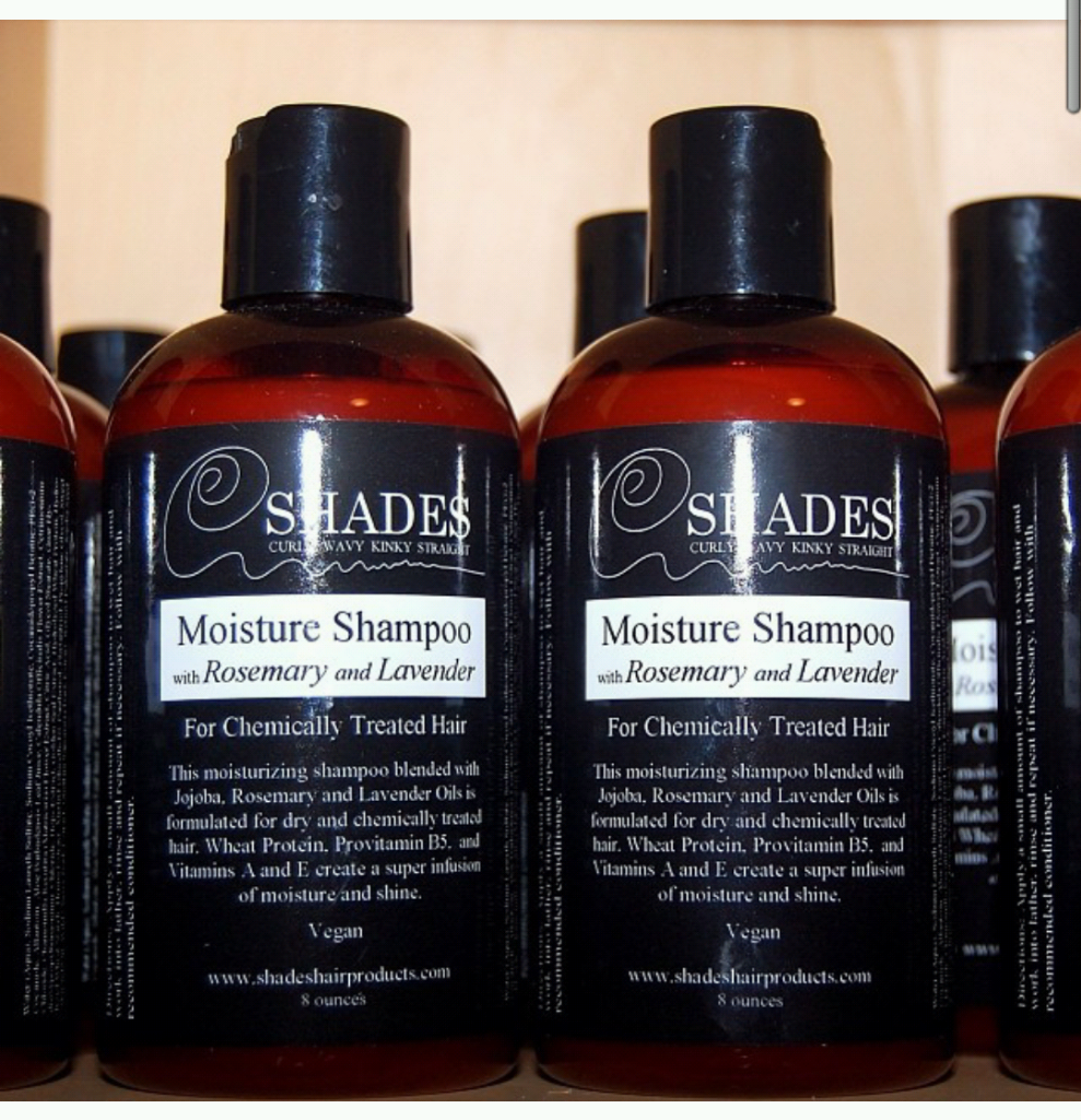 Shades Hair Products