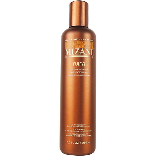 Mizani Fulfyl Conditioning Treatment