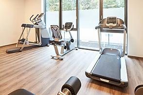 Fitness - Precor Geräte