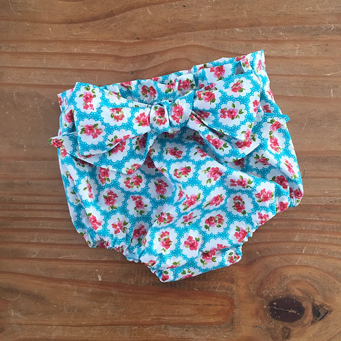 MARTHA Bow Paperbag Bloomers