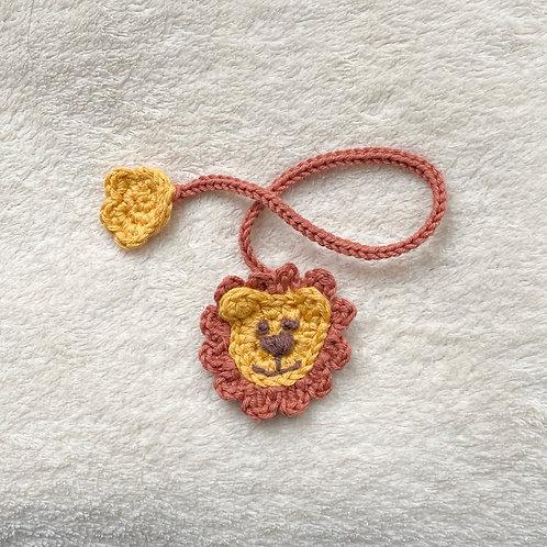 Lion Umbilical Cord Tie
