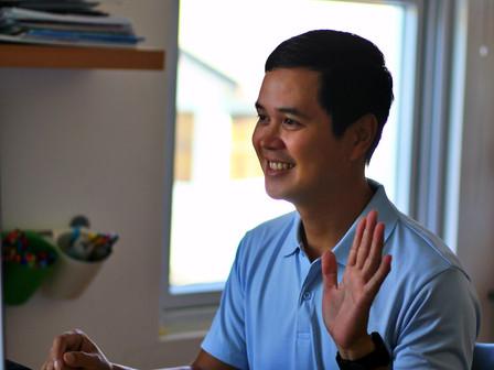 Como se sair bem em uma entrevista virtual