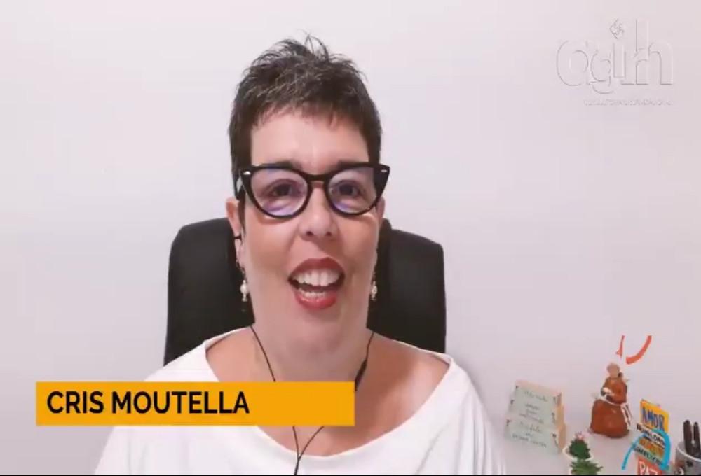 Cris Moutella - Papo Gente e Gestão
