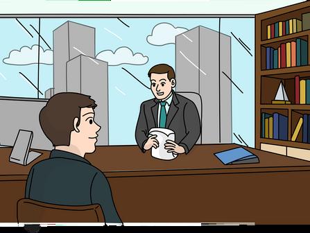 Prepare-se para as Entrevistas de Emprego