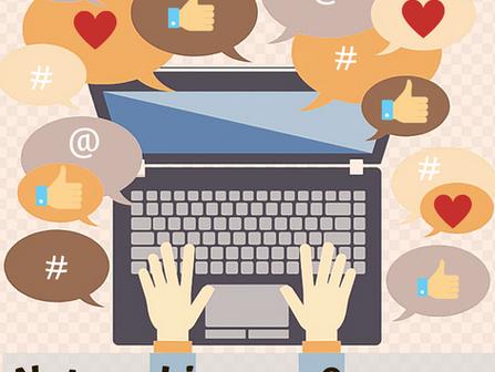 NETWORKING. A importância dos insights e dos compartilhamentos.