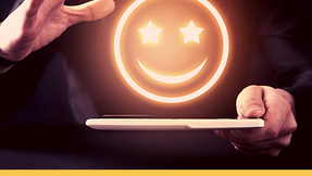 Como você se destaca na Experiência dos Clientes?
