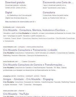 Como faço para aparecer nos resultados de pesquisa do Google 🤔❓