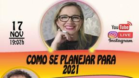 COMO SE PLANEJAR PARA 2021?