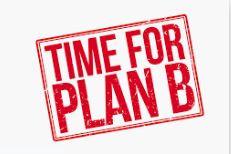 Hora do Plano B