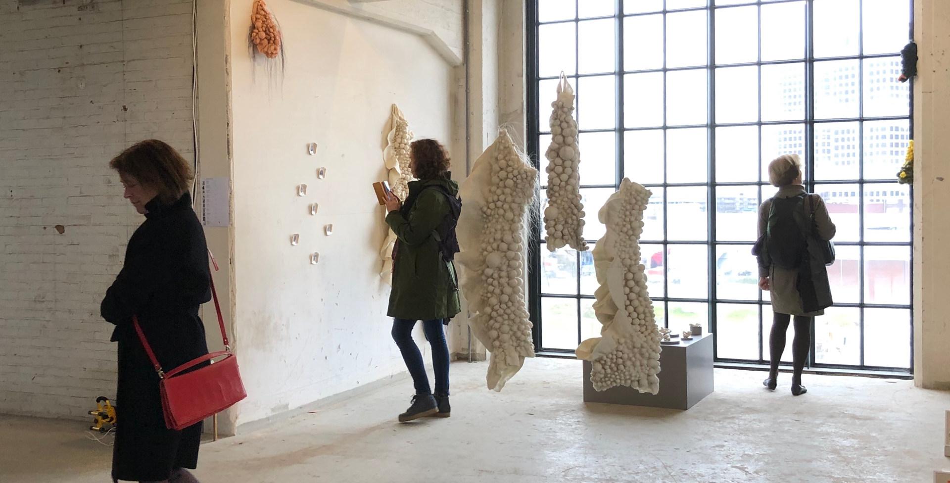 Object, Rotterdam 2019