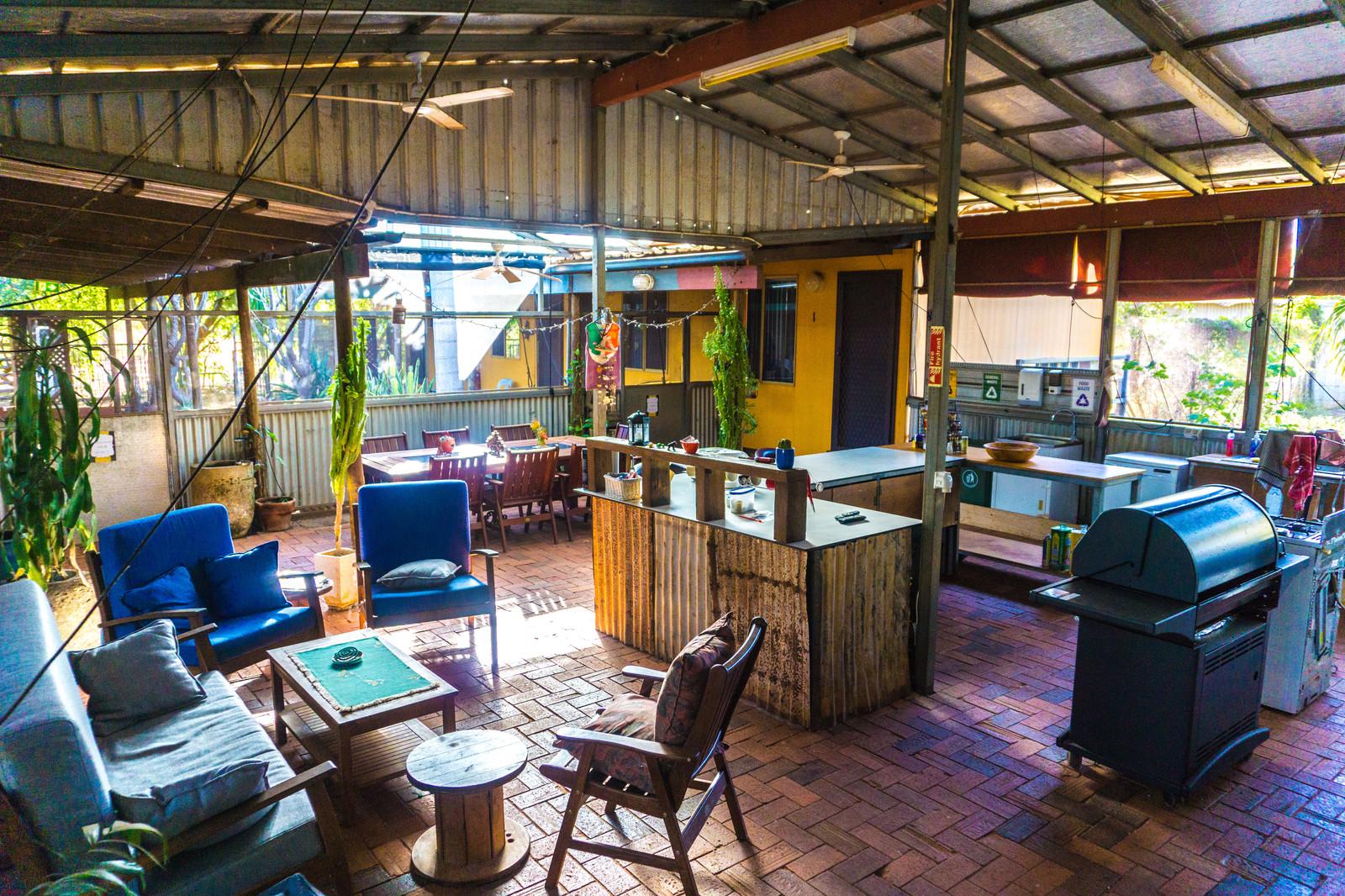 Fullscreen Page | Broome's Gateway | Pet Friendly | Caravan Park & Lodge