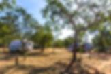 Broome's Gateway Pet Friendly Caravan Park