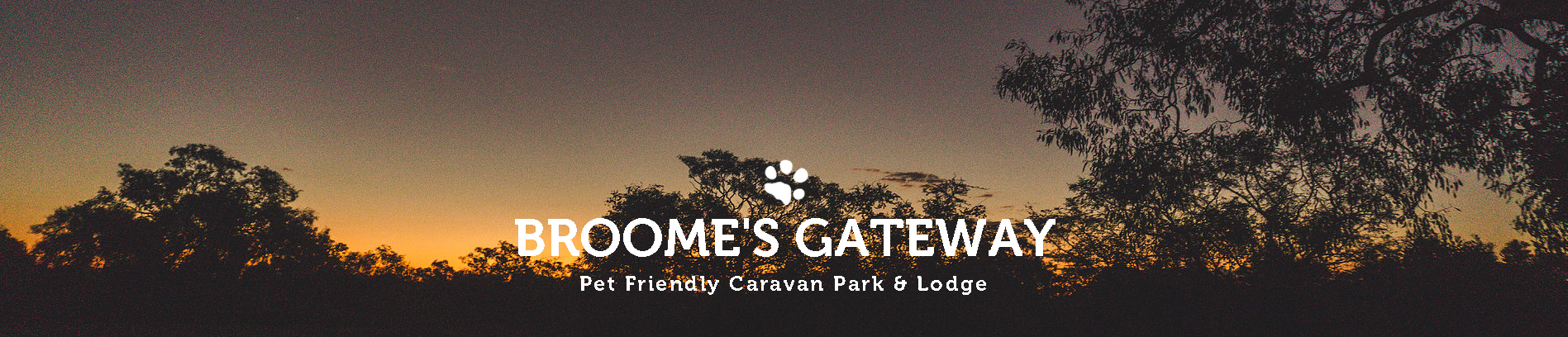 Broome's Gateway | Pet Friendly | Caravan Park & Lodge