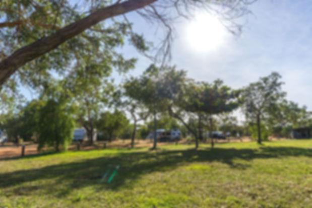 Broome's Gateway Caravan Park