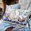 Thumbnail: Coussin BOUNTY Lin - Tessitura Toscana Telerie et La Girafe Bleue