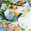 Thumbnail: Nappe SEVILLANA Lin - Tessitura Toscana Telerie et La Girafe Bleue