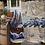 Thumbnail: Torchon BOUNTY VELIERO Lin - Tessitura Toscana Telerie et La Girafe Bleue