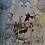Thumbnail: Housse de Couette BOHEME Coton - La Girafe Bleue et Tessitura Toscana Telerie