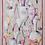 Thumbnail: Torchon CHEERS FUCSIA Lin -Tessitura Toscana Telerie et La Girafe Bleue