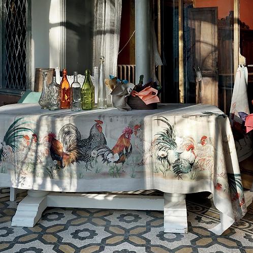 Nappe GAULOISE - Tessitura Toscana Telerie