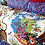 Thumbnail: AMBA - IZYLINENS  Coton percale - La Girafe Bleue et Tessitura Toscana Telerie