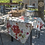 Thumbnail: Chemin de Table COQUELICOT - Tessitura Toscana Telerie