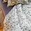 Thumbnail: Housse de Couette SYBILLE Coton - La Girafe Bleue et Tessitura Toscana Telerie