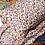 Thumbnail: CHAHAR - IZYLINENS Coton percale - La Girafe Bleue et Tessitura Toscana Telerie