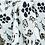Thumbnail: Nappe MACCHIA Coton - Tessitura Toscana Telerie et La Girafe Bleue