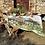 Thumbnail: Nappe HEIDI Coton - 170 x 170 - Tessitura Toscana Telerie et La Girafe Bleue