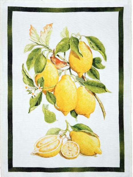 LIMONCELLO limone