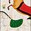 Thumbnail: Mezzero SULTANA - Tessitura Toscana Telerie