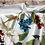 Thumbnail: Chemin de Table IBISCO - Tessitura Toscana Telerie