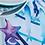 Thumbnail: Nappe MAREA Coton - Tessitura Toscana Telerie et La Girafe Bleue