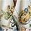 Thumbnail: Nappe FIAMMINGO Lin - Tessitura Toscana Telerie et La Girafe Bleue