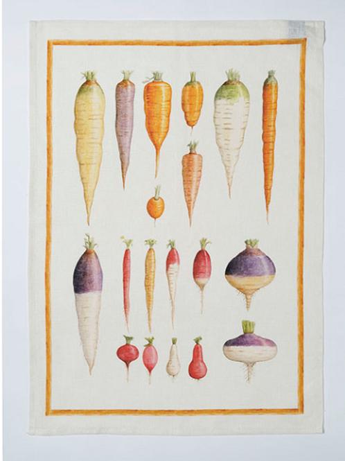 VEGAN carote
