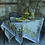 Thumbnail: Chemin de Table SEVILLANA - Tessitura Toscana Telerie