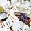 Thumbnail: POLAR - IZYLINENS Coton percale - La Girafe Bleue et Tessitura Toscana Telerie