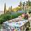 Thumbnail: Nappe KACTUS - Tessitura Toscana Telerie