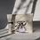 Thumbnail: GREASE - IZYLINENS  Coton percale - La Girafe Bleue et Tessitura Toscana Telerie