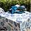 Thumbnail: Nappe CYPREA Lin - Tessitura Toscana Telerie et La Girafe Bleue